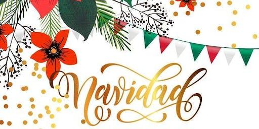 Fiesta de Fin de Año 2019 ALMER MINSA GDL