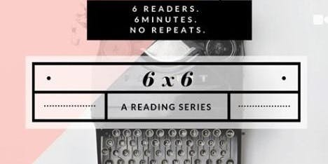 6x6 Reading Series - Wheels