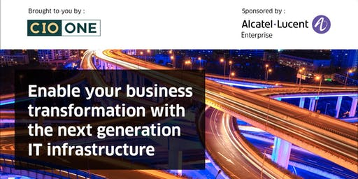 Enable your Business Transformation with Next Gene