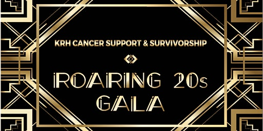 Roaring 20s CSS Gala