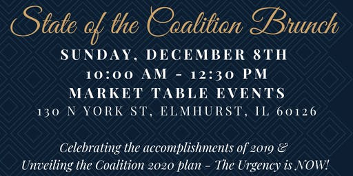 State of the Coalition Brunch