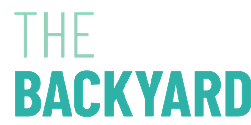 The Backyard - Open House