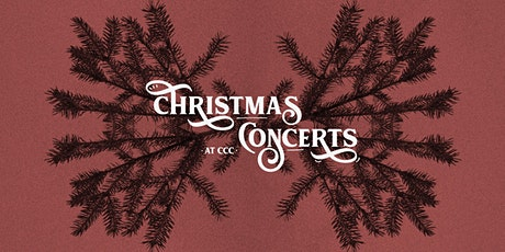 Christmas Concerts tickets
