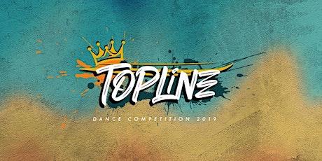 TOPLINE Dance Competition tickets