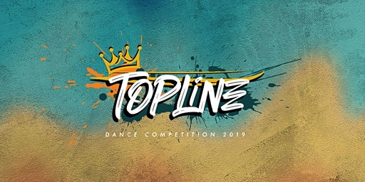 TOPLINE Dance Competition