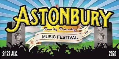 Astonbury Music Festival