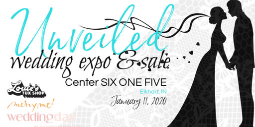 Unveiled Wedding Expo & Sale