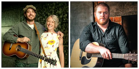 Matthew Byrne PLUS Danny Schmidt & Carrie Elkin tickets
