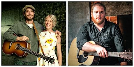 Matthew Byrne PLUS Danny Schmidt & Carrie Elkin tickets