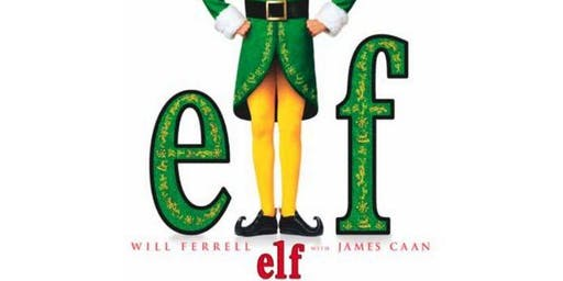 Elf Movie Sing-a-Long
