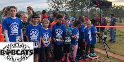 4th Annual Buck Lake Trail Run
