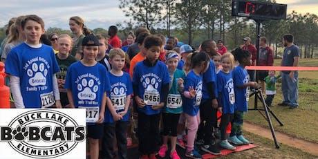 4th Annual Buck Lake Trail Run tickets