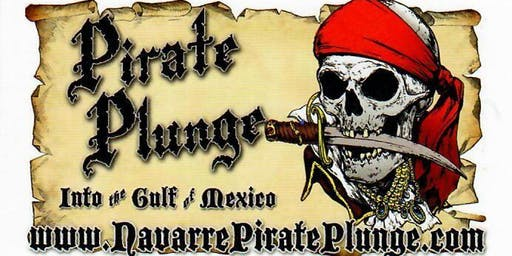 3rd Annual Pirate Plunge