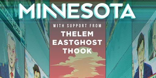 Minnesota - 'Exit/Reality'