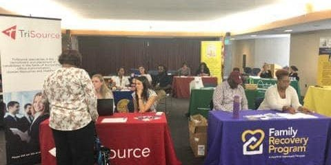 Career Fair For Case Managers