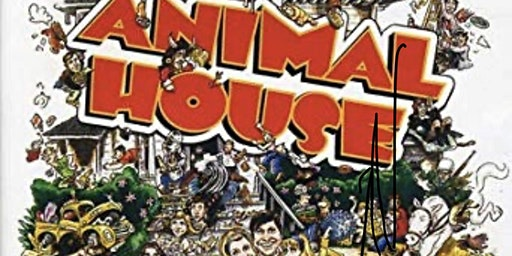 Animal House Interactive!