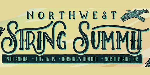 19th Annual Northwest String Summit