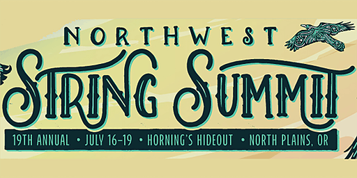 19th Annual Northwest String Summit
