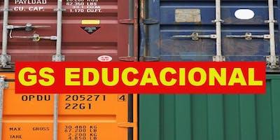 Curso de importação em Belo Horizonte - 13/12