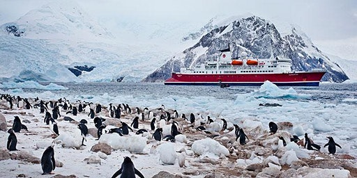 What It Is Like To Visit Antarctica