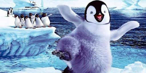 Happy Feet Movie Sing-a-Long