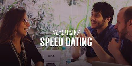 Speed Dating - 21/NOV ingressos