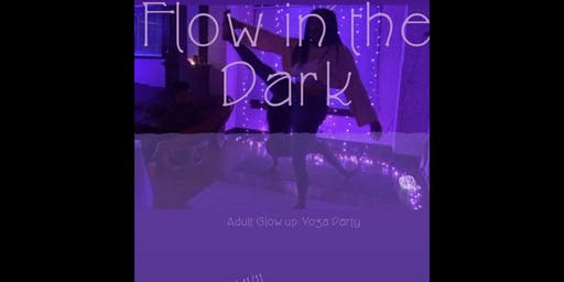 Flow in the dark