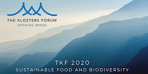 The Klosters Forum 2020