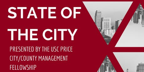 State of the City Summit tickets