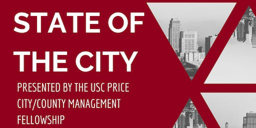 State of the City Summit