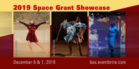 2019 Space Grant Showcase tickets