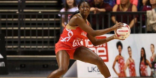 Becoming a resilient netball player