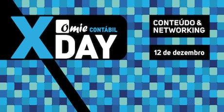 XDay Contábil | BELO HORIZONTE tickets