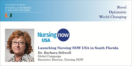 NURSING NOW USA South Florida Lecture Series tickets