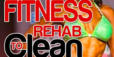 THE NEW BEGINNING....  JANNIE'S CLEAN EATING & FITNESS SEMINAR