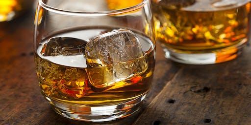 Irish Whiskey Seminar with Gerry Diver