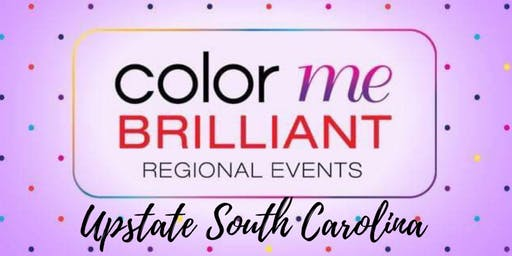 Color Me Brilliant Upstate SC - Piedmont, SC
