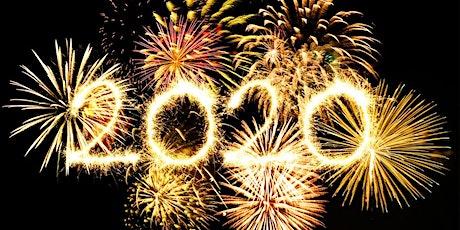 Año Nuevo en Chelem boletos