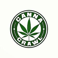 CannaCrawl.com logo