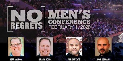 No Regrets Men's Conference - Farmington, NM