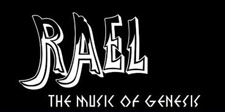 RAEL - The Music of Genesis tickets