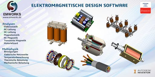 EMWorks/Solidworks Day