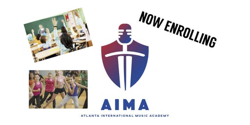 AIM Academy Open House   FREE ADMISSION