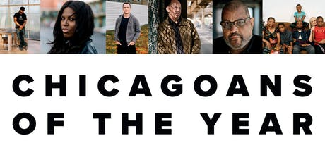 Chicagoans of the Year 2019 tickets