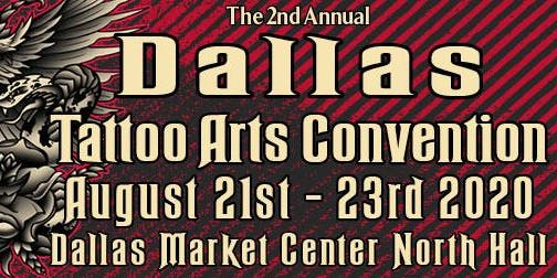2nd Annual Dallas Tattoo Arts Convention