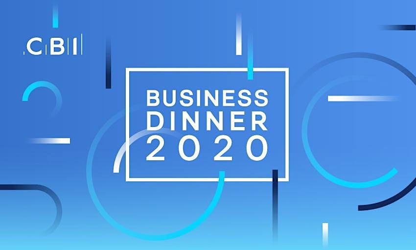 CBI Business Dinner - Sheffield
