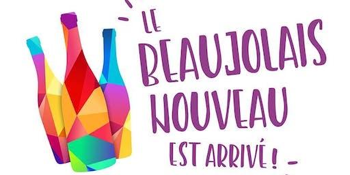 Nouveau Release Party