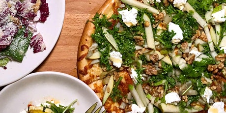 Olympia Provisions Pizza Night tickets