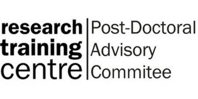 Postdoc Talks - November 2019