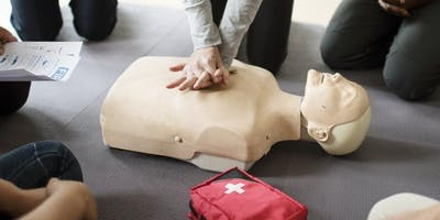 BLS Provider Course (Springfield Weekday)